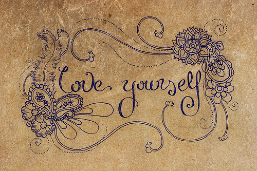 do you love yourself inspirational daily love yourself 500x333