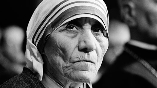 Do It Anyway – Mother Teresa | Inspirational Daily