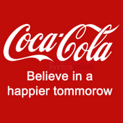 Coca Cola Quotes Glamorous Cocacola  Inspirational Daily